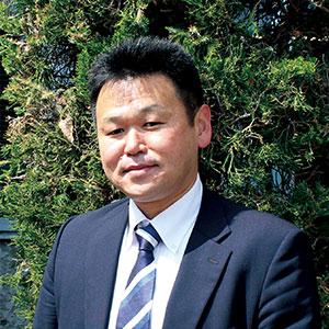 小野覚久子 准教授