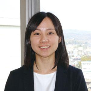 池田 法子 講師