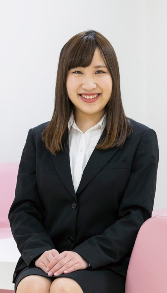 吉光寺 睦美さん
