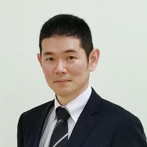 西 敏郎 教授