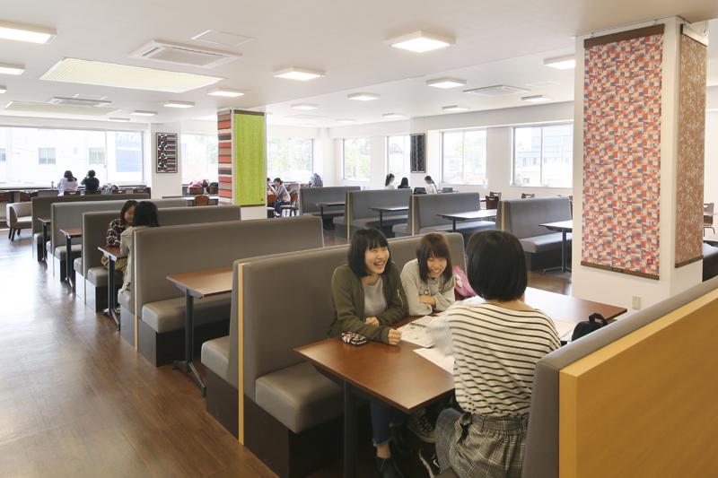 2階 「和」café織姫