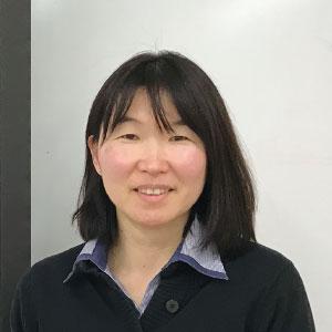 釆澤 陽子 講師