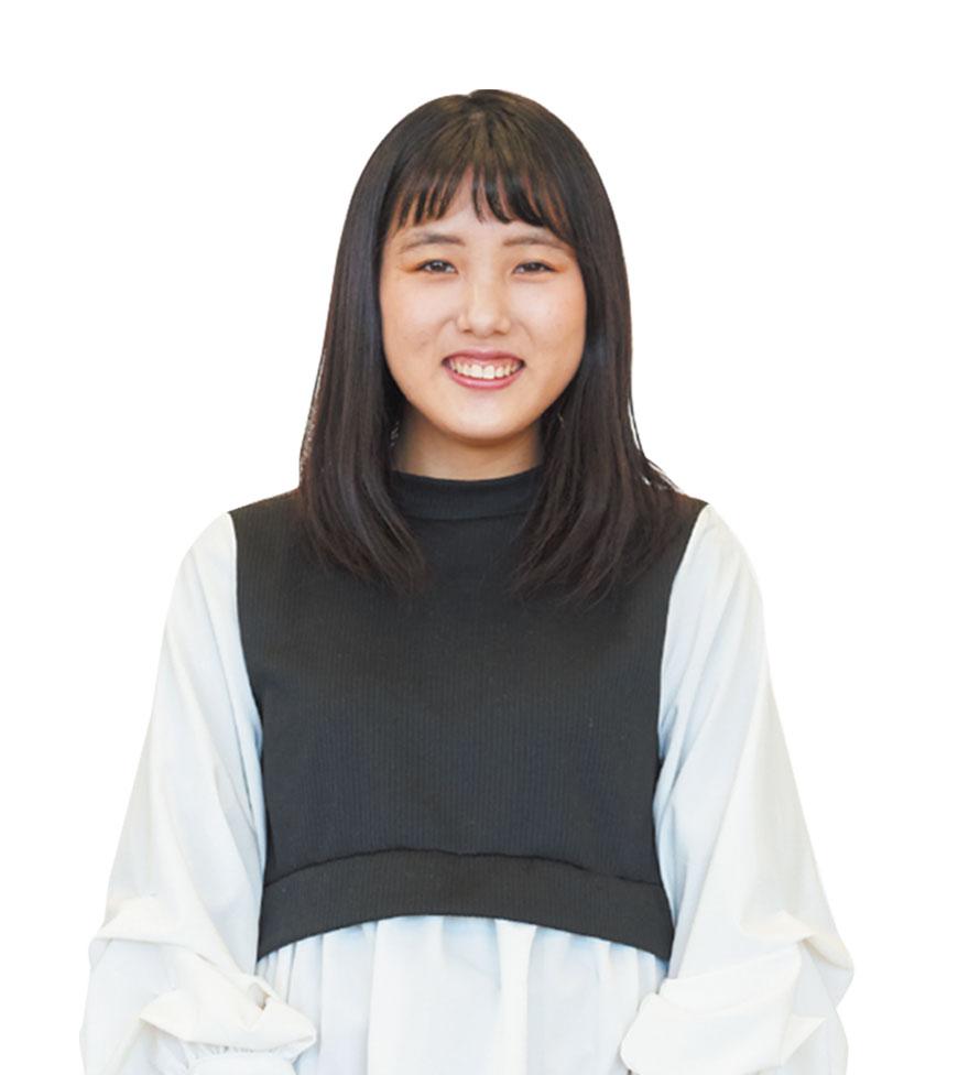 阿久津 陽香さん