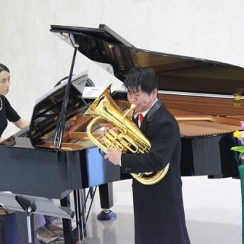 AJC新春コンサートを開催しました