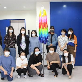 学友会活動記録(7月)